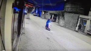 Otomobilin altında 700 metre sürüklendi, kaza öncesi görüntüleri ortaya çıktı - Bursa Haberleri