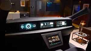 Özellikleri açıklandı... Dünyada ilk kez yerli otomobilde kullanılacak