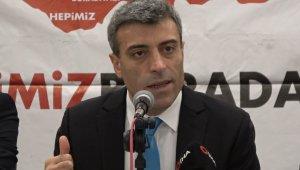 Öztürk Yılmaz CHP'yi eleştirdi, yeni parti hazırlıklarına değindi