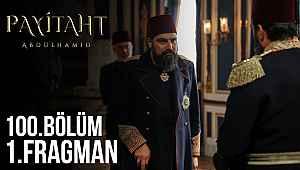 Payitaht Abdülhamid 100. bölüm fragmanı ve tanıtımı izle - Payitaht 100. bölüm fragmanı izle TRT1