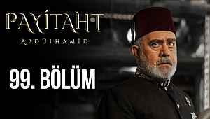Payitaht Abdülhamid 99. bölüm full izle - Payitaht Abdülhamid 99. bölüm tek parça izle - 6 Aralık 2019 - TRT1