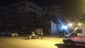 Polis memuru olan erkek arkadaşını öldürdü, sonra intihar etti!