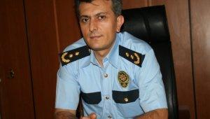 Polis Müdürü halı saha maçında hayatını kaybetti