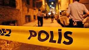 Polis noktasına silahlı saldırı!
