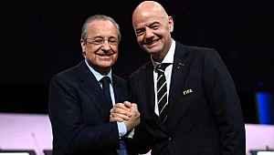 Real Madrid Avrupa Süper Ligi için girişimlerini hızlandırdı
