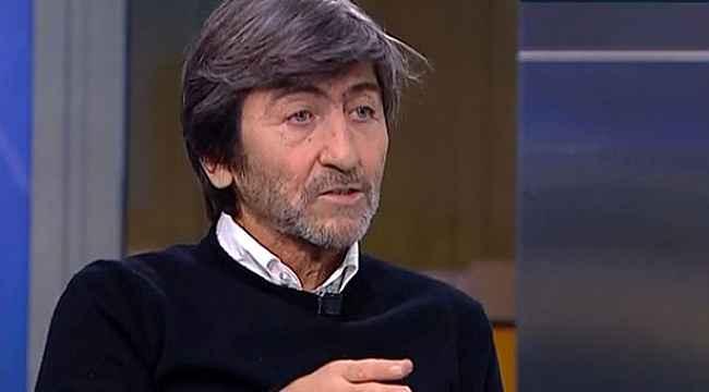 """Rıdvan Dilmen, """"Fatih Terim'in var, Abdullah Avcı'nın da olmalı"""""""