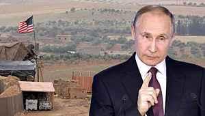 Rusya, Rakka'daki kritik üssü ABD'den devraldı