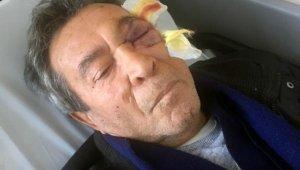 Sağlıkçı yumruk attığı 70 yaşındaki adamı hastanelik etti - Bursa Haberleri