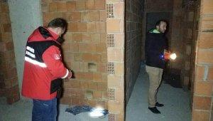 Samsun'da top oynamaya giden 2 çocuk eve dönmeyince kayıp ihbarı yapıldı