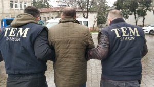 Samsun'daki DEAŞ operasyonunda gözaltı sayısı 20'ye çıktı