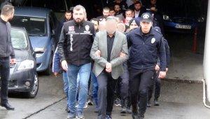 Sarallar suç örgütüne yönelik operasyonda çarpıcı detaylara ulaşıldı