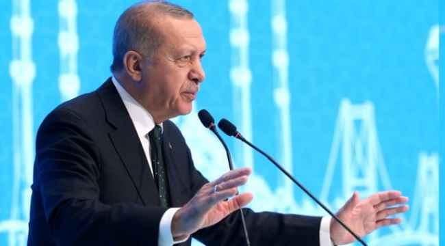 Şehir Üniversitesi'nden Cumhurbaşkanı Erdoğan'a yanıt