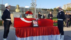 Şehit polis memleketine uğurlandı - Bursa Haberleri