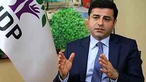 Selahattin Demirtaş'ın sağlık durumu ile ilgili yeni açıklama!