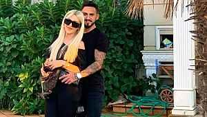 Selin Ciğerci'nin eşi Gökhan Çıra'dan bu kez de Fenerbahçe paylaşımı