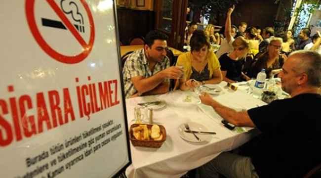 Sigara içenlere kötü haber... Yasak alanlarının kapsamı genişliyor
