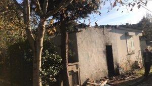Silivri'deki yangında kundaklama şüphesi