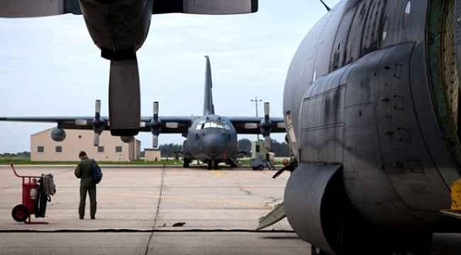 Son dakika! ABD'de bir askeri üstte daha saldırı alarmı!