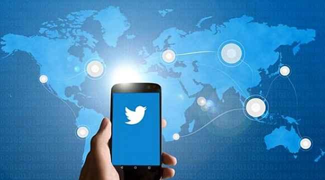 Sosyal medya devi Twitter'da 17 milyon kullanıcı etkileyen açık tespit edildi!