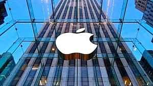 Suudi Aramco, Apple'ı geride bıraktı