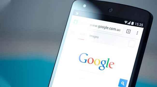 Telefon alacaklar dikkat... Türkiye'de artık Google kullanılmayacak