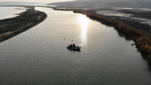 Terkos Gölü'nde 2 kişinin cansız bedenine ulaşıldı