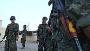 Terör örgütü PKK/YPG hainliğe doymuyor