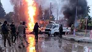 Teröristler Rasulayn'da yine sivilleri hedef aldı: 2 ölü, 10'dan fazla yaralı var