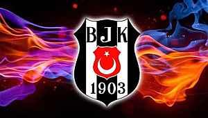 TFF'nin harcama limiti kararı için Beşiktaş'tan açıklama