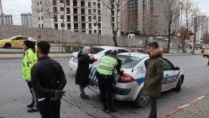 Ticari taksilere şok uygulama, Ceza yağdı