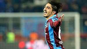 Trabzonspor'un yıldızı Abdulkadir Ömür'ün ne zaman sahalara döneceği belli oldu