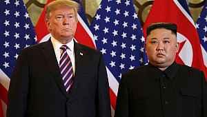 Trump'ın 'Roket Adam' benzetmesine Kuzey Kore'den misilleme