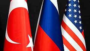 Türkiye, ABD ve Rusya ile peş peşe kritik Libya görüşmelerinde bulundu!