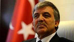 Türkiye'de konuşmayan Abdullah Gül, Tunus'ta sessizliğini bozdu