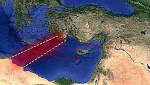 Türkiye'den Yunanistan ve Mısır'a Doğu Akdeniz tepkisi: