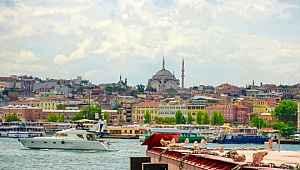 Türkiye'nin çalışmak ve yaşamak için en iyi şehirleri belli oldu