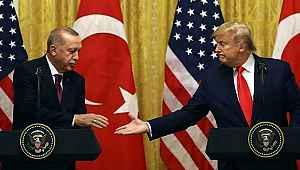 Türkiye'ye yönelik yaptırımları önlemek için Trump devreye girdi!