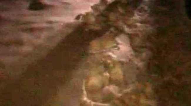 Uludağ'da kayıp iki dağcının ayak izlerinin bulunduğu anların görüntüsü ortaya çıktı - Bursa Haberleri