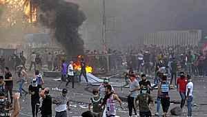 Uluslararası Af Örgütü İran'daki protestolarda ölenlerin sayısını açıkladı!