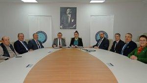 Üniversite-Sanayi işbirliğine destek artıyor - Bursa Haberleri