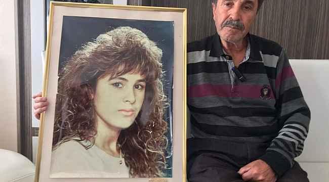 Vahşice öldürülen Ayşe Tuba'nın babası Serdar Arslan'dan açıklamalar
