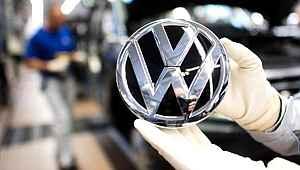 Volkswagen'den yeni Türkiye kararı