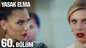 Yasak Elma 60. bölüm izle - Yasak Elma son bölüm full izle : Şahika ve Ender birlikte plan yapıyor! 9 Aralık 2019 - FOX TV
