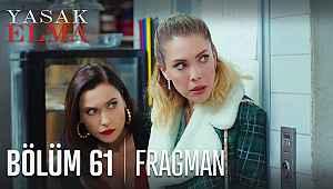 Yasak Elma 61. Bölüm fragmanı - Ender, Yıldız'a kurduğu tuzaktan sonra yan yana? - FOX TV izle