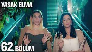 Yasak Elma 62. bölüm (son bölüm full izle) 23-12-2019 - FOX TV