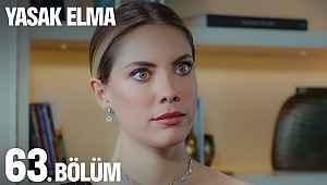 Yasak Elma 63. bölüm - Yasak Elma son bölüm full izle : Ender'in Leyla'ya kurduğu büyük tuzak! - 30 Aralık 2019 - FOX TV