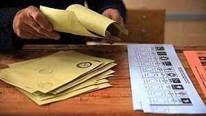 Yeni Partilerin kurulmasıyla anket çalışmaları başladı! İşte ilk anket sonuçları