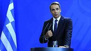 Yunanistan Başbakanı, NATO'dan Türkiye'yi kınamasını istedi: 'NATO sessiz kalmasın'