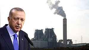Yüzsüzlüğün bu kadarı: Termik santral teklifine mecliste kabul oyu veren 3 vekil yasayı veto eden Erdoğan'a teşekkür etti