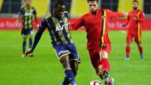 Ziraat Türkiye Kupası, Maç sonucu: Fenerbahçe: 4 - İstanbulspor: 0